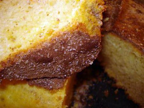 recette de coca de llanda cake espagnol a l orange tres moelleux