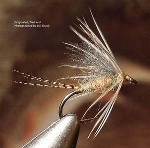 Just-Emerged PMD and Spring Grey Tenkara – Bill Shuck ...