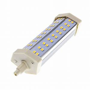 Ampoule Led R7s 50w : ampoule led r7s 11w ledkia france ~ Edinachiropracticcenter.com Idées de Décoration
