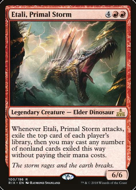 Check spelling or type a new query. The 5 best Dinosaur cards in Magic: The Gathering | Dot Esports