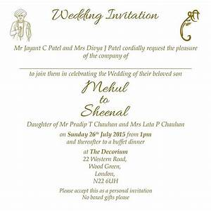 Hindu wedding invitation wordings click here to view our for Hindu wedding invitations messages