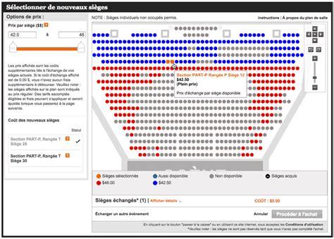 Changer Billet De Sur by Comment 233 Changer Vos Billets Th 233 226 Tre Jean Duceppe