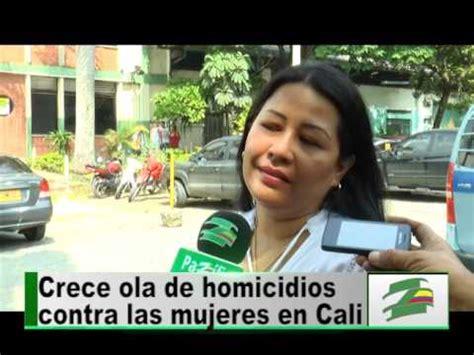 Asesinan En Cali A La Hija De La Presidenta De