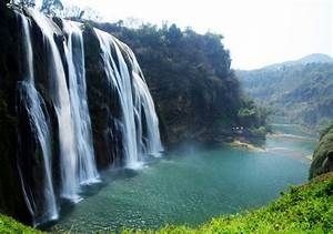 Welcome To Hemanth U0026 39 S Blog  Top 10 Water Falls In The World