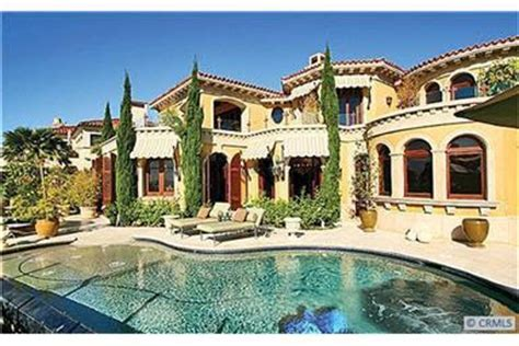 Opulent Mansions by A Opulent Mansion In Newport Coast Ca