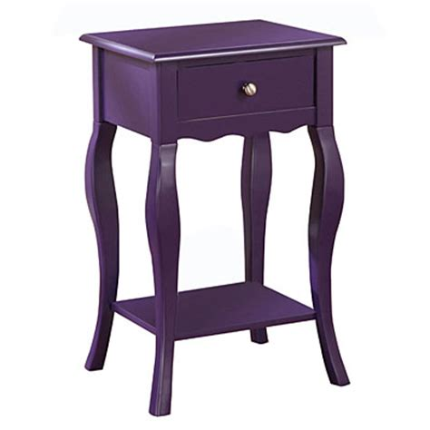 big lots side tables view purple one drawer accent table deals at big lots