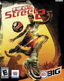 game pc gratis fifa street