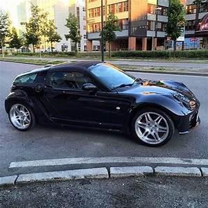 Smart Roadster Coupé : best 25 smart brabus ideas on pinterest smart fortwo smart car and mercedes smart car ~ Medecine-chirurgie-esthetiques.com Avis de Voitures