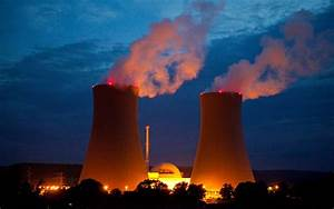 Nuclear solutions to climate change are anything but | Al ...  Nuclear