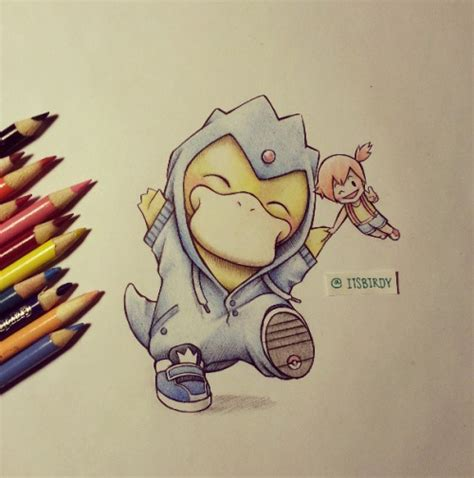 pokemon cute adorable draw lovely  cute amazing