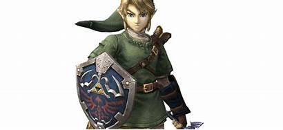 Zelda Link Legend Star Wars Imagine Crossover