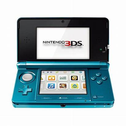 3ds Nintendo Xl System Gaming 1st