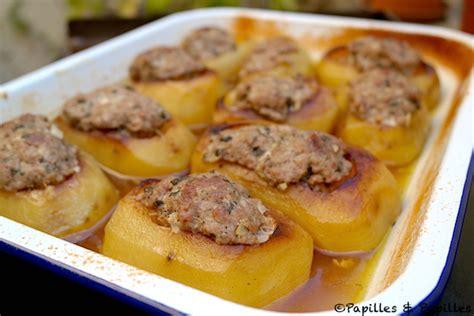 pommes de terre farcies au pesto ordissinaute
