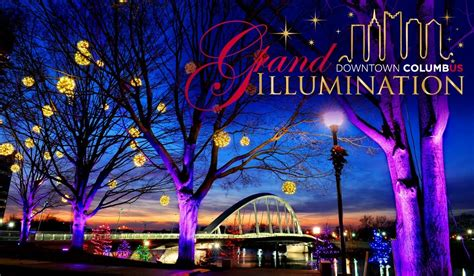 christmas lights in ohio best places to see christmas lights in columbus ohio axs