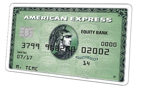 The american express green card will offer you $100 per year in statement credits for clear (the regular price for clear is $179 a year). green card