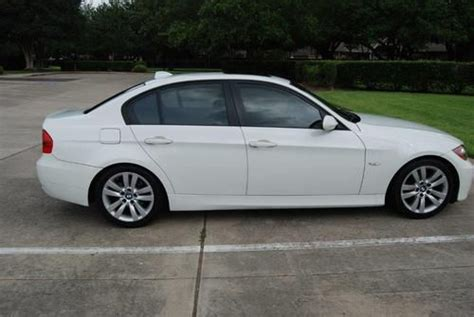 Bmw 328i Sport Package by Buy Used 2008 Bmw 328i Premium Sport Package 66k In