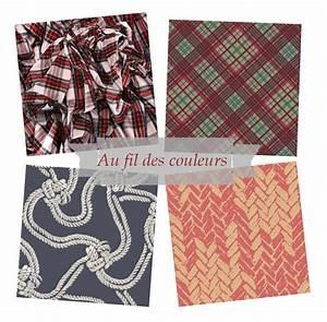 Au Fil Des Couleurs Papier Peint : tradition anglaise la beaut de l 39 artisanat blog au ~ Melissatoandfro.com Idées de Décoration