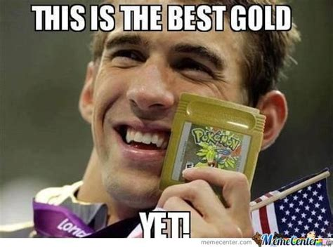 Gold Memes - the best gold a kid can get by darkfox13 meme center