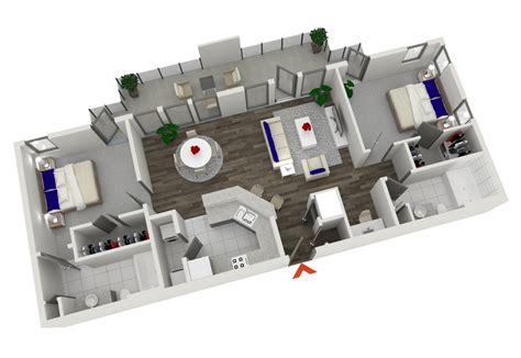 Studio, 1 & 2 Bedroom Apartments In Atlanta  Highland Walk
