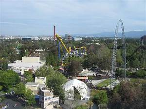 Theme Park Review U2022 Photo Tr Memorial Weekend In The Bay Area