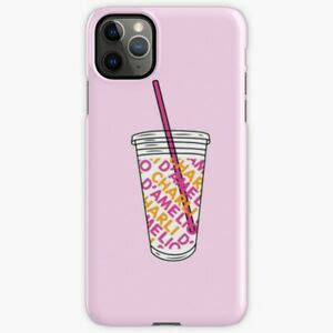 charli damelio cup  iphone     xs max xr