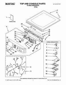 Frigidaire Stackable Washer Dryer User Manual