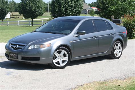 Acura Tl Deals by 2004 Acura Tl Pictures Cargurus