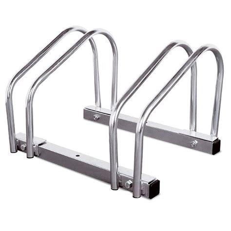 standing bike rack 2 3 4 bike floor wall mount bicycle cycle rack storage