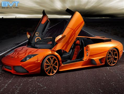 Download World Amazing Cars Screensaver Torrent