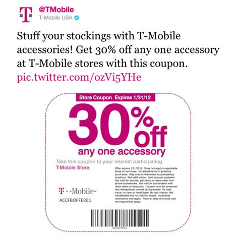 mobile promotions t mobile promo codes may 2018 get coupon for shopping