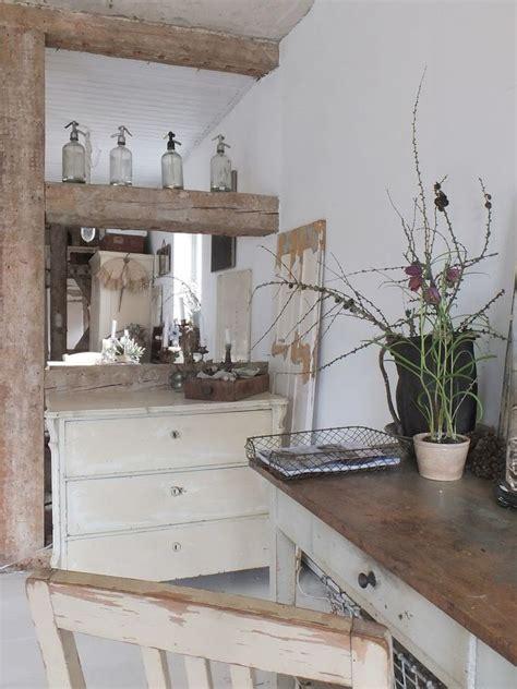Möbel Aus Frankreich by Wohnzimmer Im Shabbychic Einrichten Alte Weisse M 246 Bel