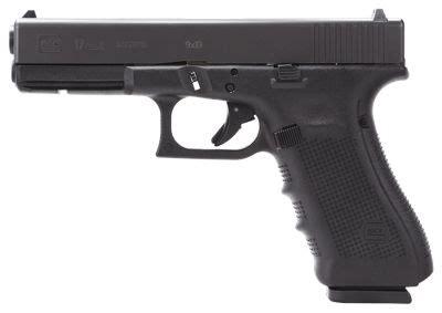 GLOCK 17 Gen4 Semi-Auto Pistol   Bass Pro Shops