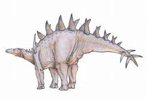 Lexovisaurus sp. by Antresoll on DeviantArt