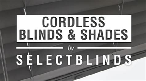 how do cordless blinds work how do cordless blinds and shades work