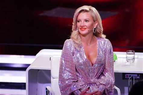 """Aktuelle news aus der welt der promis im sat.1 frühstücksfernsehen. """"Das Supertalent 2020"""": Woran denkt Evelyn Burdecki?"""