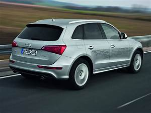 Audi Q5 Prix Occasion : audi q5 hybrid les prix ~ Gottalentnigeria.com Avis de Voitures