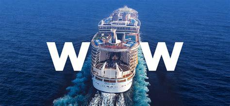 Best royal caribbean cruise ships