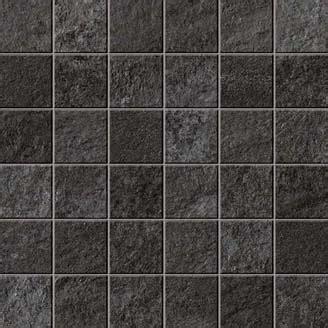 Mosaik Fliesen Steinoptik Schwarz 30x30 Brave Bei