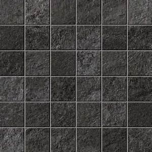 Mosaik Fliesen Kaufen : mosaik fliesen steinoptik schwarz 30x30 brave bei fliesenprofi kaufen fliesen profi fliesen ~ Frokenaadalensverden.com Haus und Dekorationen