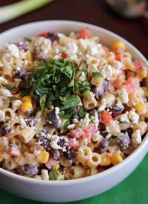 salade de pates originale 14 recettes de salades de p 226 tes pour 2 semaines de lunchs fra 238 chement press 233