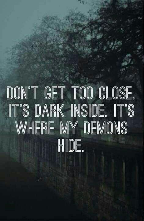 Imagine Dragons Song Demons Lyrics Tumblr