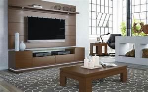 Table Tv Design : 44 modern tv stand designs for ultimate home entertainment ~ Teatrodelosmanantiales.com Idées de Décoration