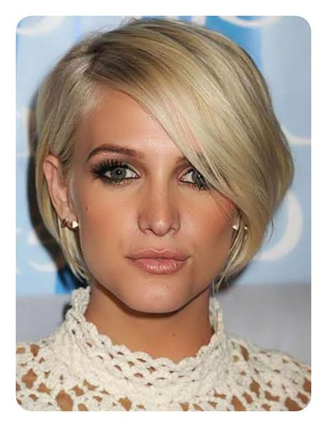 Blunt Cut Bob Rock Your Edge with 100+ Haircuts to
