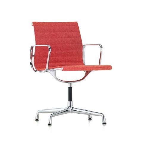 bureau vitra aluminium chair ea 104 pivotant fauteuil de bureau vitra