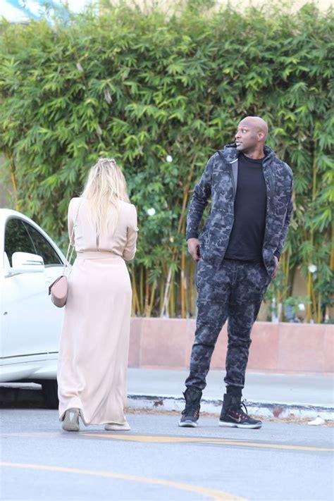 Khloe Kardashian Sends Lamar Odom A Heartbreaking Message ...