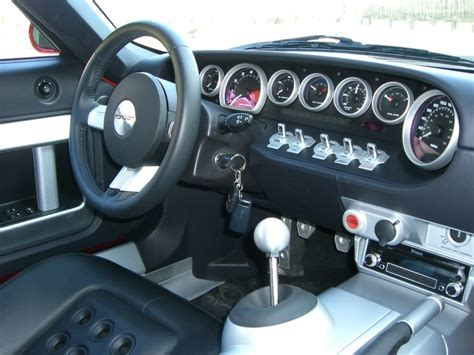 Some Of The Best Custom Car Dashboards Ever