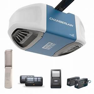 Chamberlain Ultra-quiet Belt Drive Garage Door Opener