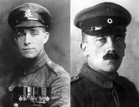 decorated wwi soldier spares hitler s life the post