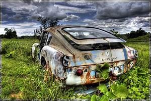 Assurance Auto Non Roulante : comment se d barrasser d une voiture non roulante ~ Gottalentnigeria.com Avis de Voitures