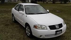 Used Car Sale Delaware 2005 Nissan Sentra 1 8s